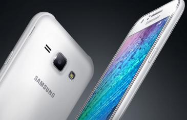 Galaxy J1 Mini, especificaciones filtradas