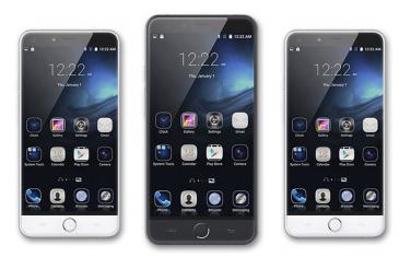 Así es el Ulefone Be Touch 3, la nueva apuesta de la firma china