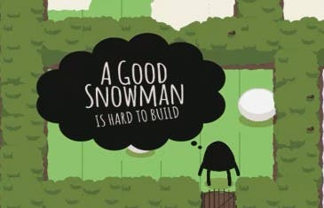 A good snowman: el juego de estas navidades