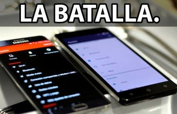 [VÍDEO] AMOLED vs. IPS. La batalla definitiva