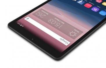 Alcatel OneTouch PIXI 3, una nueva tablet de 10 pulgadas