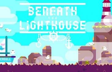 Beneath: The Lighthouse, el juego con el que no te aburrirás este fin de semana