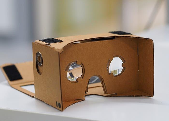 Camara Cardboard