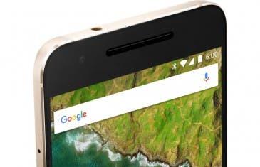 Nueva versión especial del Nexus 6P ¿llegará a España?