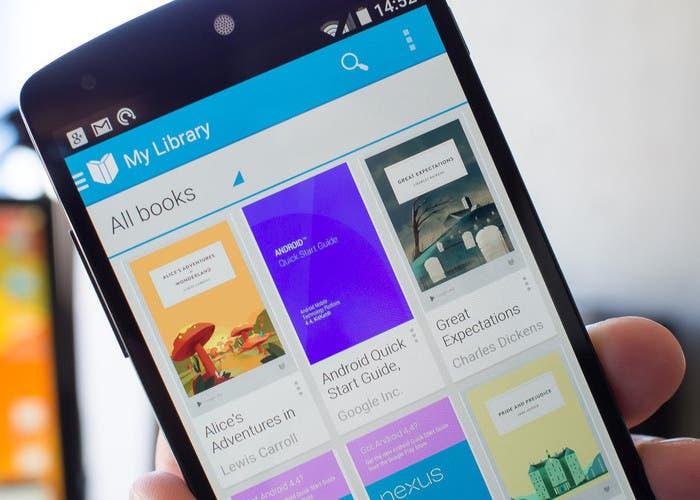 Google-Books-Material-Design
