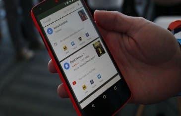 Google Now On Tap te ayuda a compartir capturas de pantalla más fácilmente