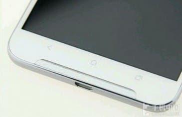 Nuevas imágenes oficiales del HTC X9