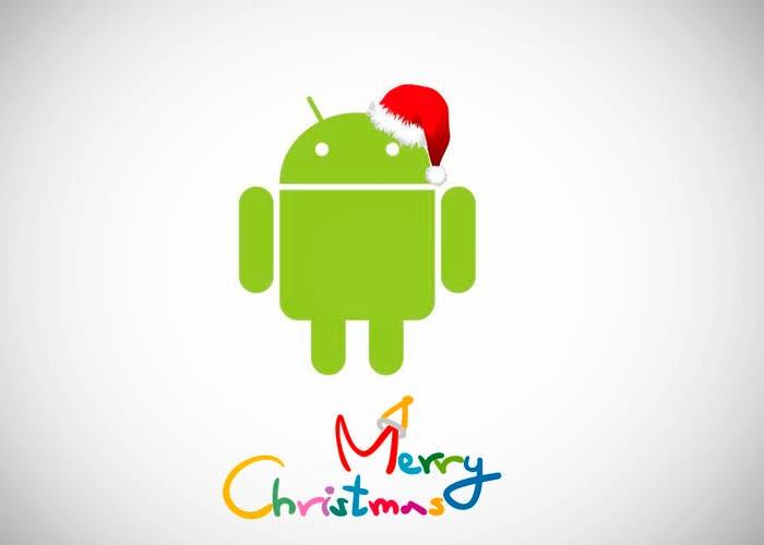 Navidad-con-Android