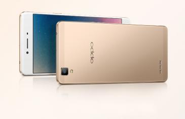 Oppo A53, un gama media con diseño premium
