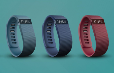Fitbit, Apple y Xiaomi dominan el mercado de wereables