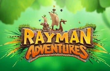 Rayman Adventures, tu juego favorito este fin de semana