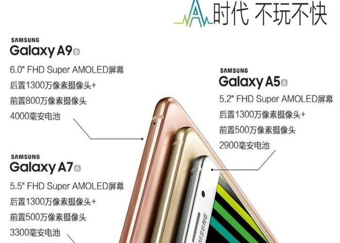 Samsung-Galaxy-A9-A7-A5-700x500