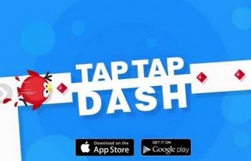 Tap Tap Dash: Un juego de vicio