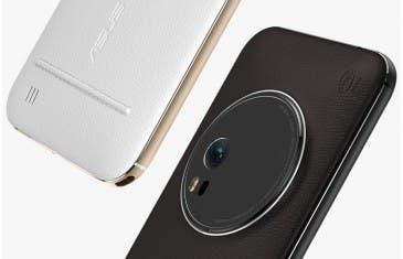 Este es el vídeo promocional del Asus Zenfone Zoom