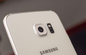 ¿Son estas las futuras cámaras de los dispositivos Samsung?