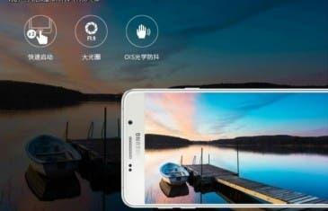 Samsung Galaxy A9 se filtra con Snapdragon 620