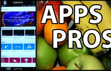 [VÍDEO] Las 5 mejores aplicaciones para tu móvil Android – 2016