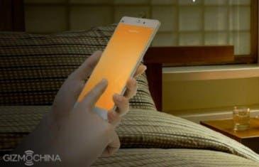 Así podría ser el diseño del nuevo Xiaomi Mi5