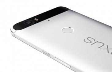 El Nexus 6P de Huawei aterriza oficialmente en España