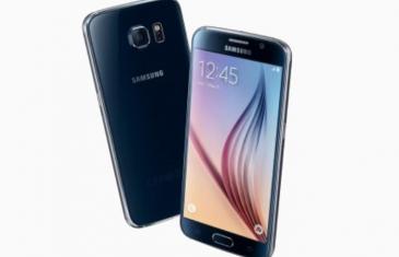 Galaxy S6 Mini filtrado