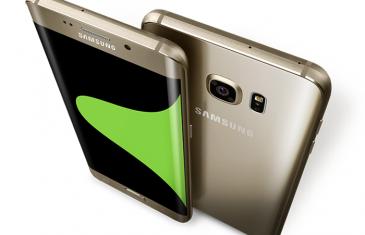 Filtradas unas capturas del Galaxy S6 con Android Marshmallow