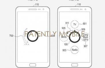 Samsung y su patente del Smart Ring para dominarlo todo