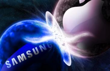 Samsung debe pagar 548 millones de dólares a Apple por el caso de la patente