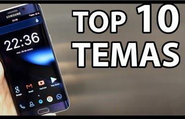 [VÍDEO] Mejores temas de CyanogenMod – TOP 10 GRATIS