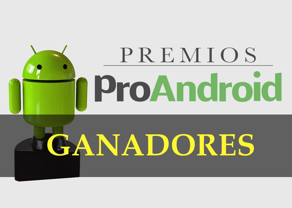 GANADORES-PREMIOS-PROANDROID
