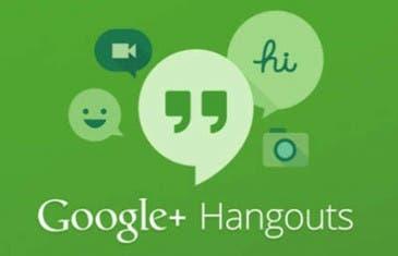 Hangouts 7.0 con novedades muy interesantes