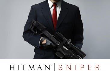 Hitman: Sniper al 90% de descuento