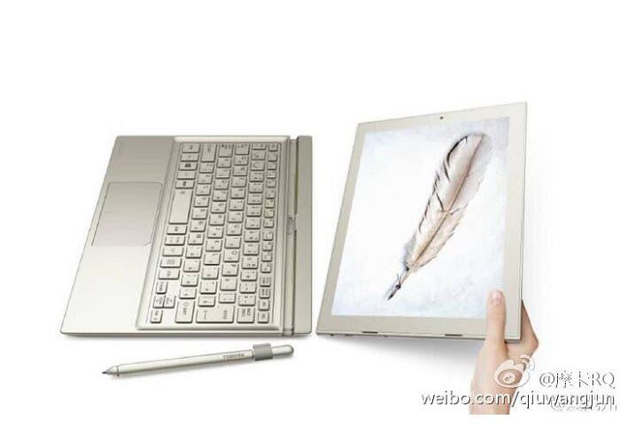 Huawei-Dual-Portatil- Hibrido