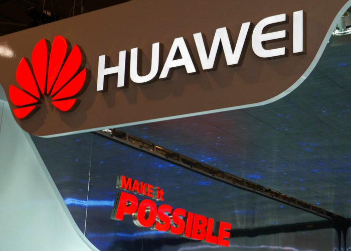 Huawei-MWC