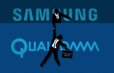 Samsung elegida para fabricar el nuevo Qualcomm Snapdragon 820