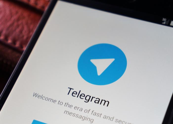 Telegram-version-3.4
