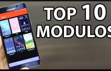 [VÍDEO] Los mejores MODULOS XPOSED para Android – 2016