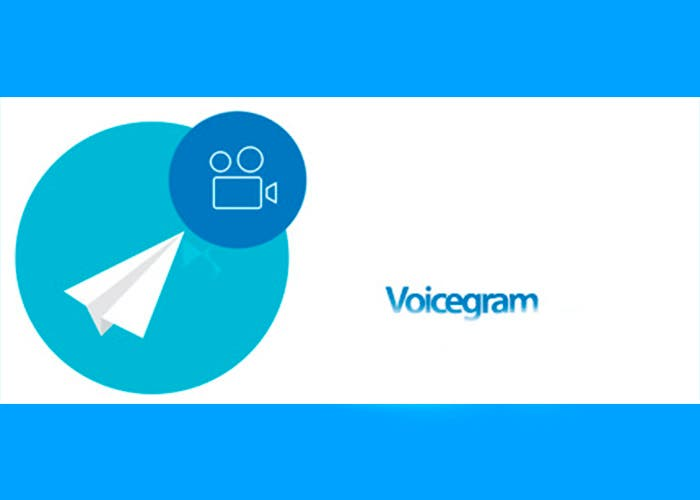 Voicegram