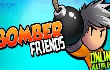 Bomber Friends, el mejor juego multijugador para Android e iOS