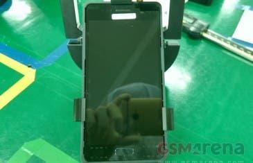Samsung Galaxy S7, posible imagen real filtrada