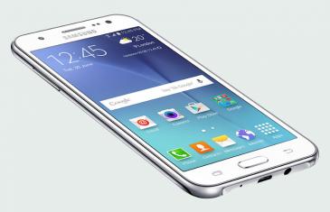 Samsung Galaxy J5 2016, posibles especificaciones