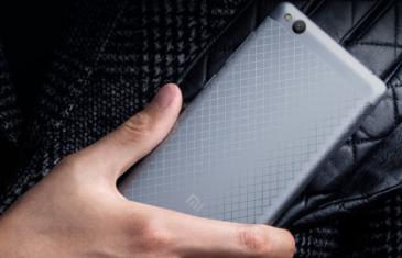 Xiaomi Redmi 3, especificaciones, imagen y fecha de lanzamiento