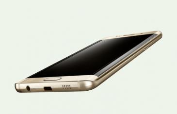Se filtran los tamaños de pantalla del Samsung Galaxy S7 y S7 Edge