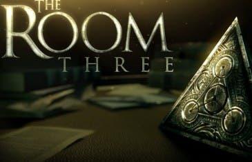 The Room Three, disponible ya para Android