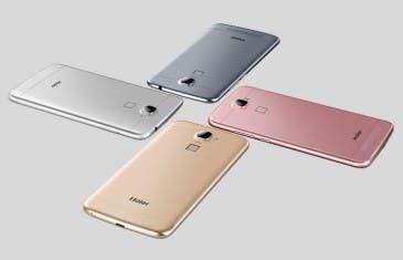 Haier presenta sus nuevos smartphones de diferentes gamas