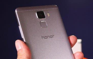 El Honor 7 Premium Edition no tardará en llegar a Europa