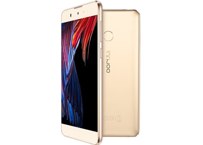 InnJoo TWO 4G LTE 2