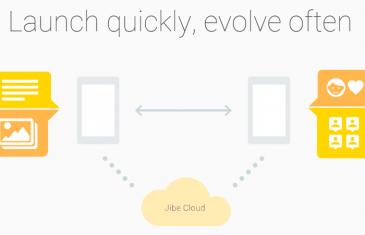 Jibe, la plataforma de Google y operadoras que sustituirá a los SMS