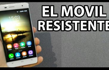 [VÍDEO] Oukitel K4000 Pro – Resistencia máxima