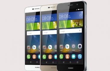 Huawei Y6 Pro, un gama media con gran batería