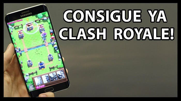 Video-Clash-Royale